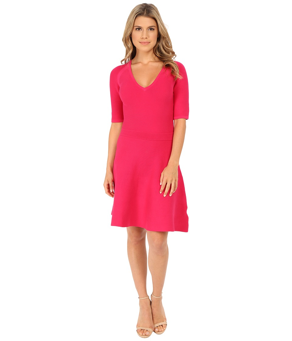 Trina Turk - Candence 2 Dress (Pink Clash) Women's Dress