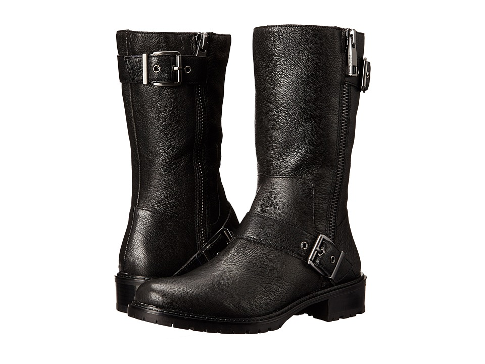 BCBGeneration - Santino (Black Philly Leather) Women