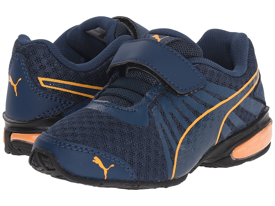Puma Kids - Cell Kilter V (Toddler/Little Kid/Big Kid) (Blue Wing Teal/Blue Wing Teal) Boys Shoes