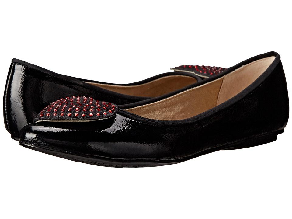 J. Renee - Avary (Black) Women's Shoes