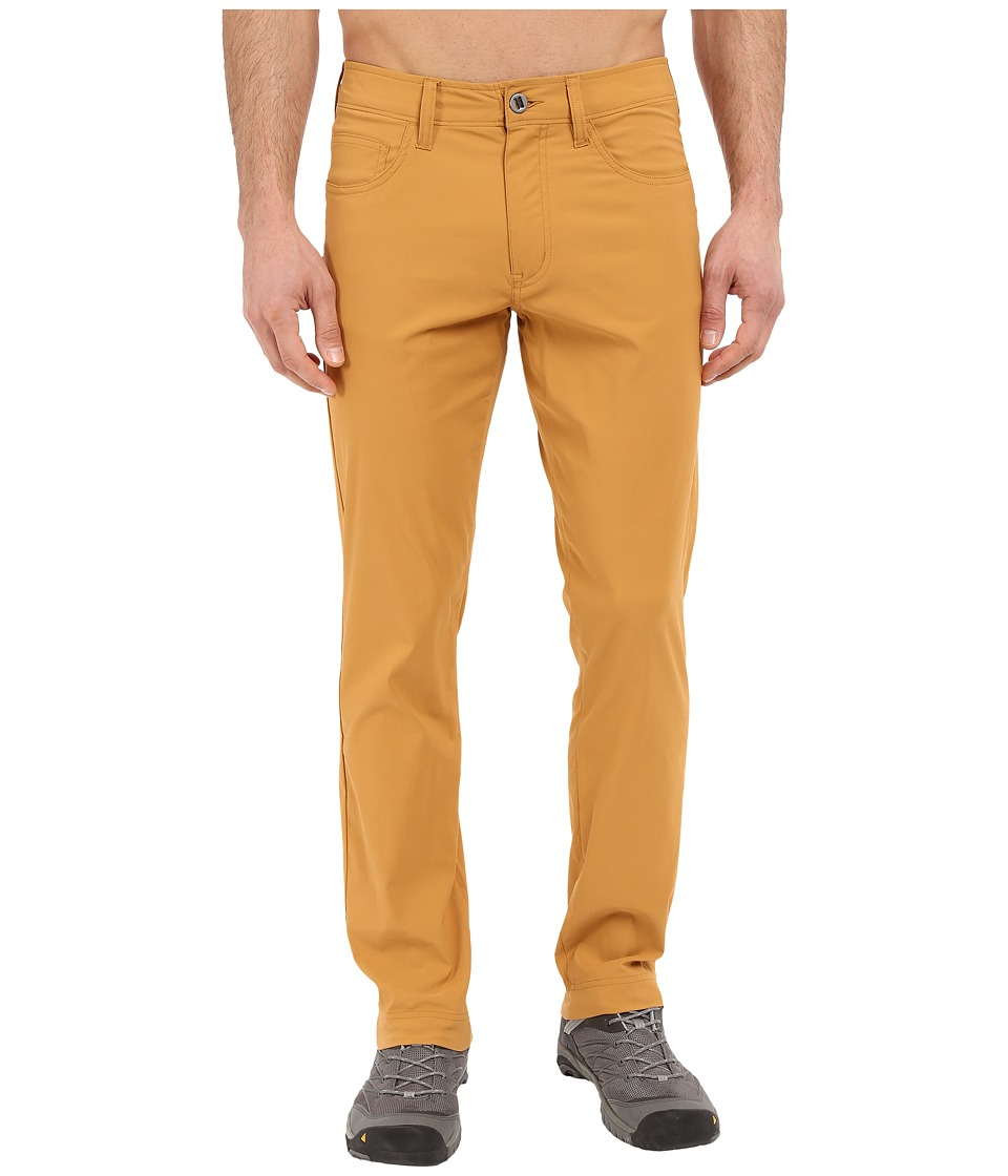Black Diamond - Creek Pants (Camel) Men's Casual Pants