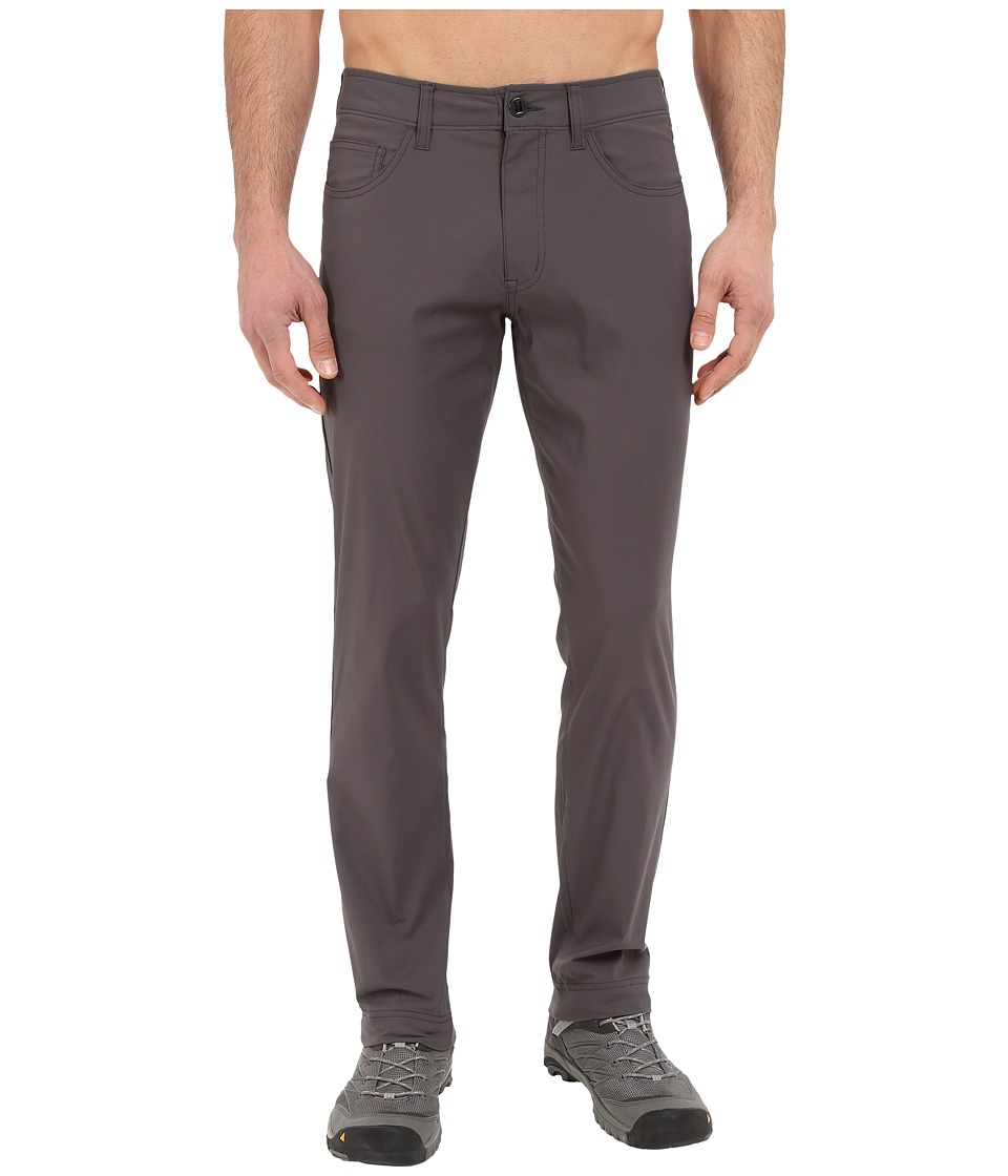 Black Diamond - Creek Pants (Slate) Men's Casual Pants