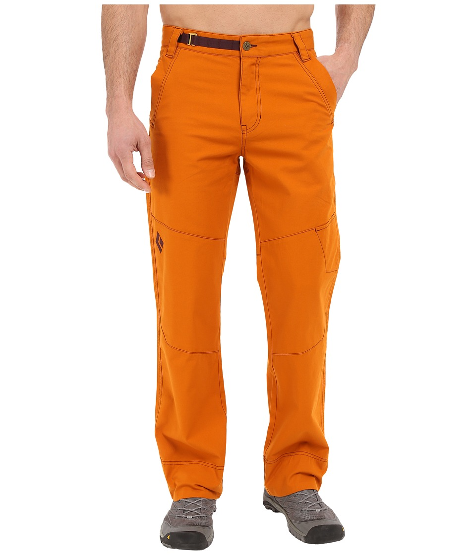 Black Diamond - Dogma Pants (Copper) Men's Casual Pants