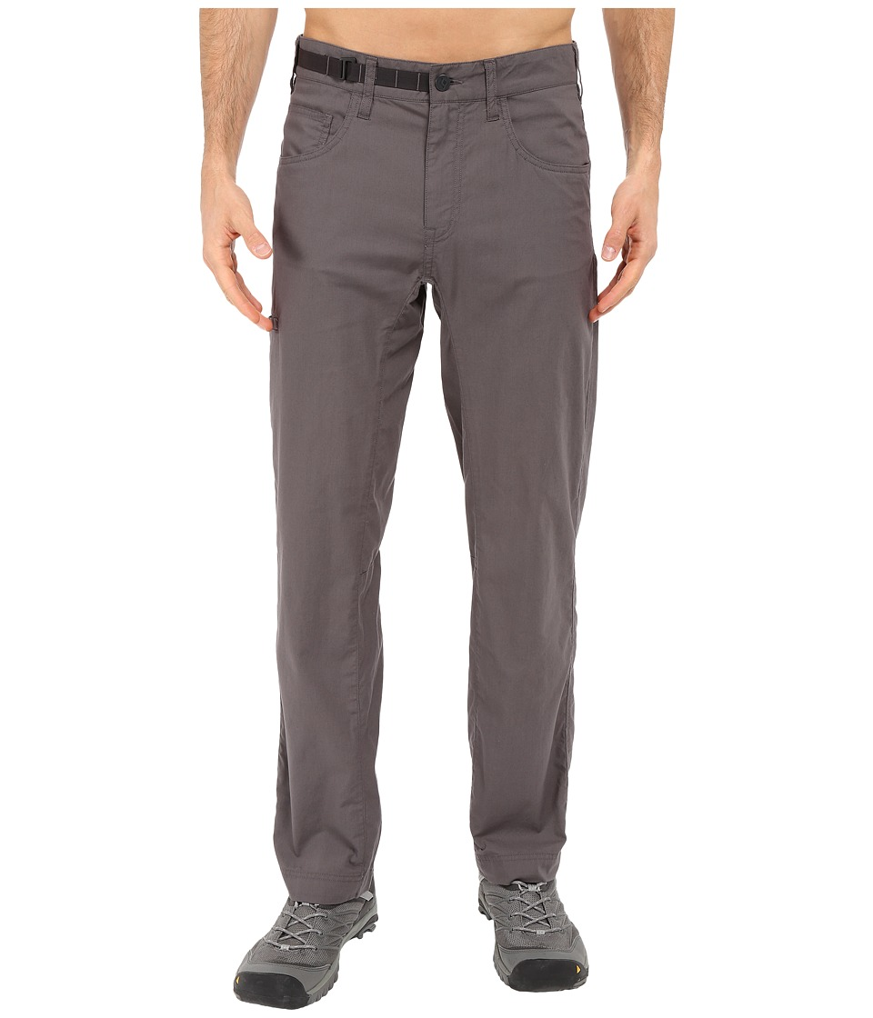 Black Diamond - Lift Off Pants (Granite) Men's Casual Pants