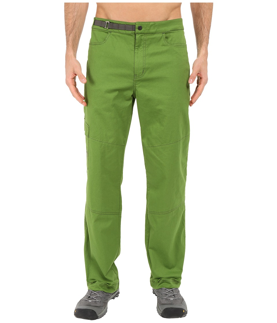 Black Diamond - Credo Pants (Cactus) Men's Casual Pants