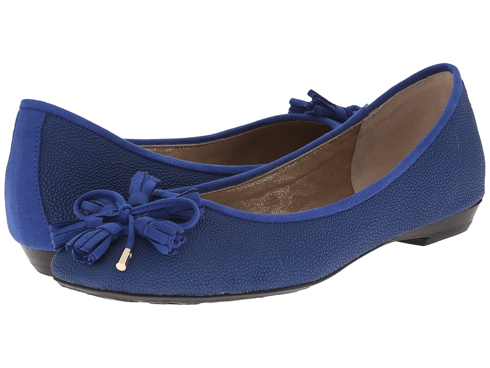 J. Renee - Eaden (Royal Blue) Women's Shoes