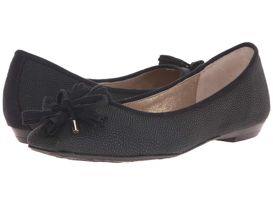 J. Renee - Eaden (Black) Women's Shoes