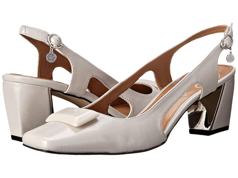 J. Renee - Samina (Cement) Women's Shoes