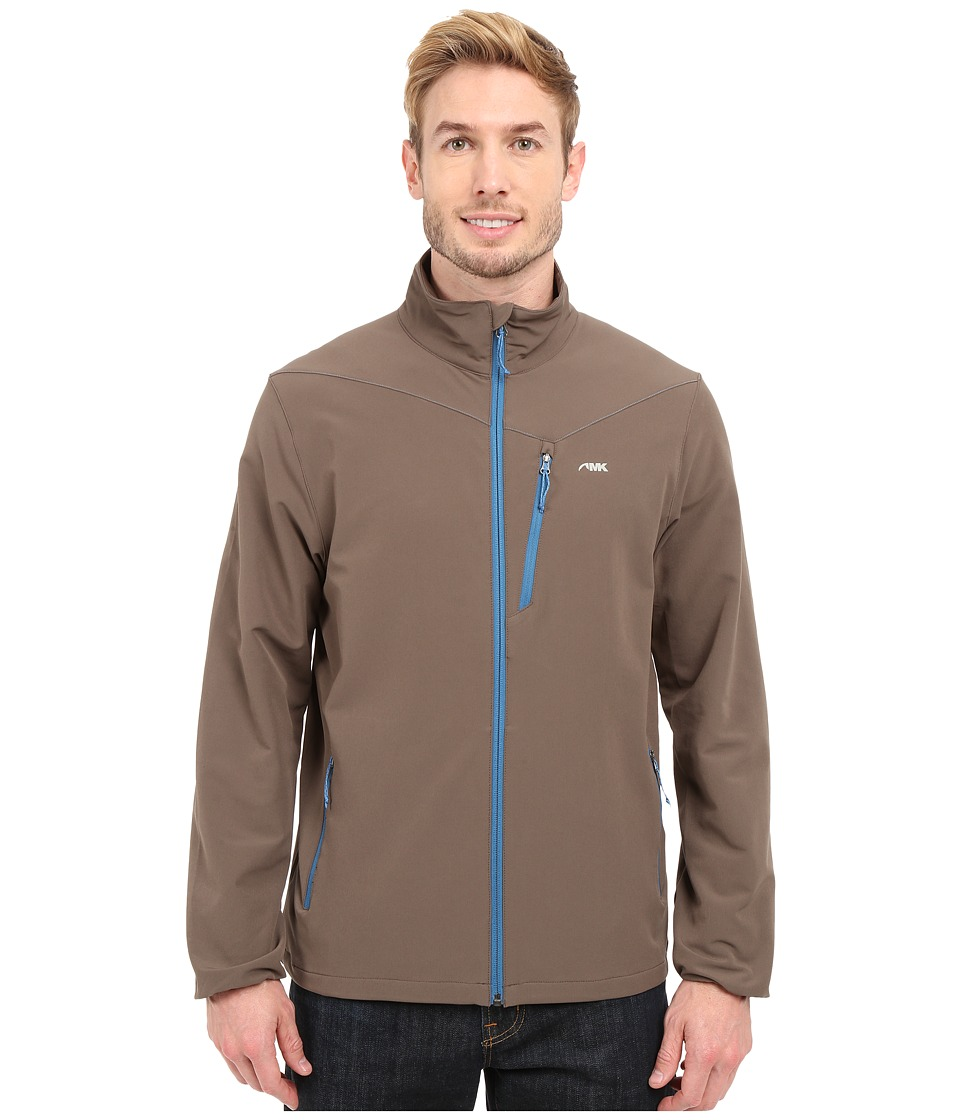Mountain Khakis Maverick Light Softshell Jacket (Terra) Men