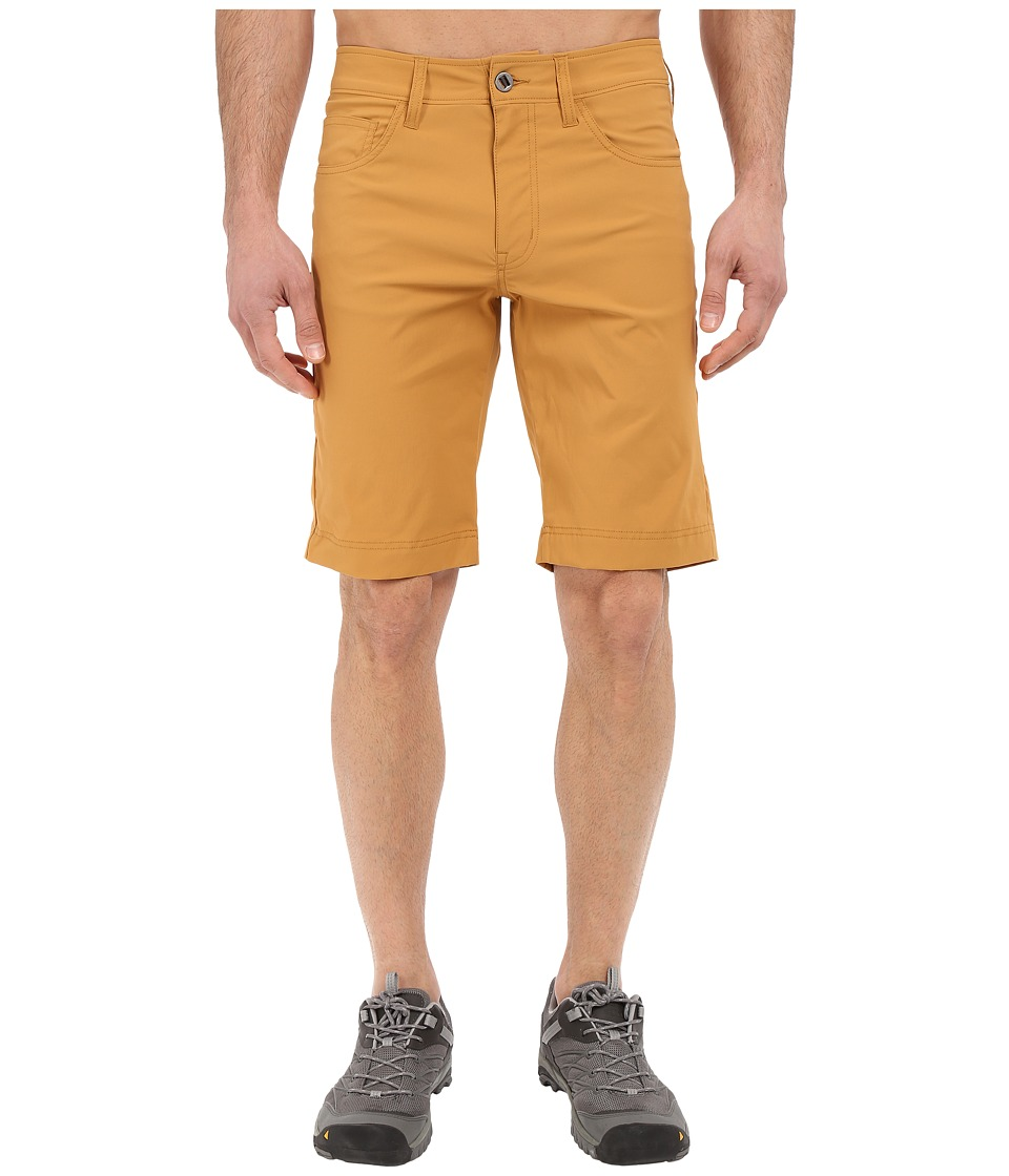 Black Diamond - Creek Shorts (Camel) Men's Shorts