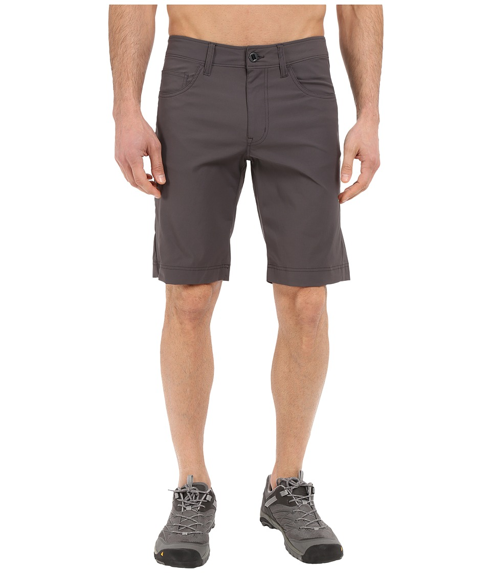 Black Diamond - Creek Shorts (Slate) Men's Shorts