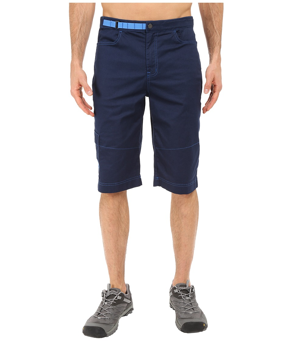 Black Diamond - Credo Shorts (Captain) Men's Shorts