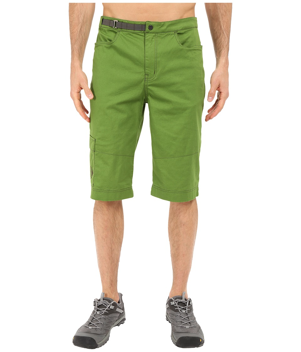 Black Diamond - Credo Shorts (Cactus) Men's Shorts