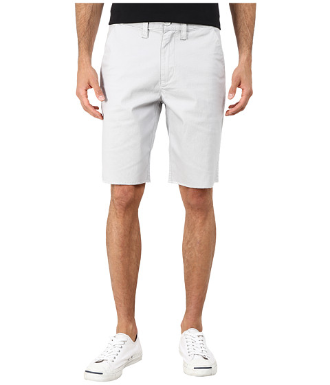 Oakley - Hurricane Shorts (Light Grey) Men's Shorts