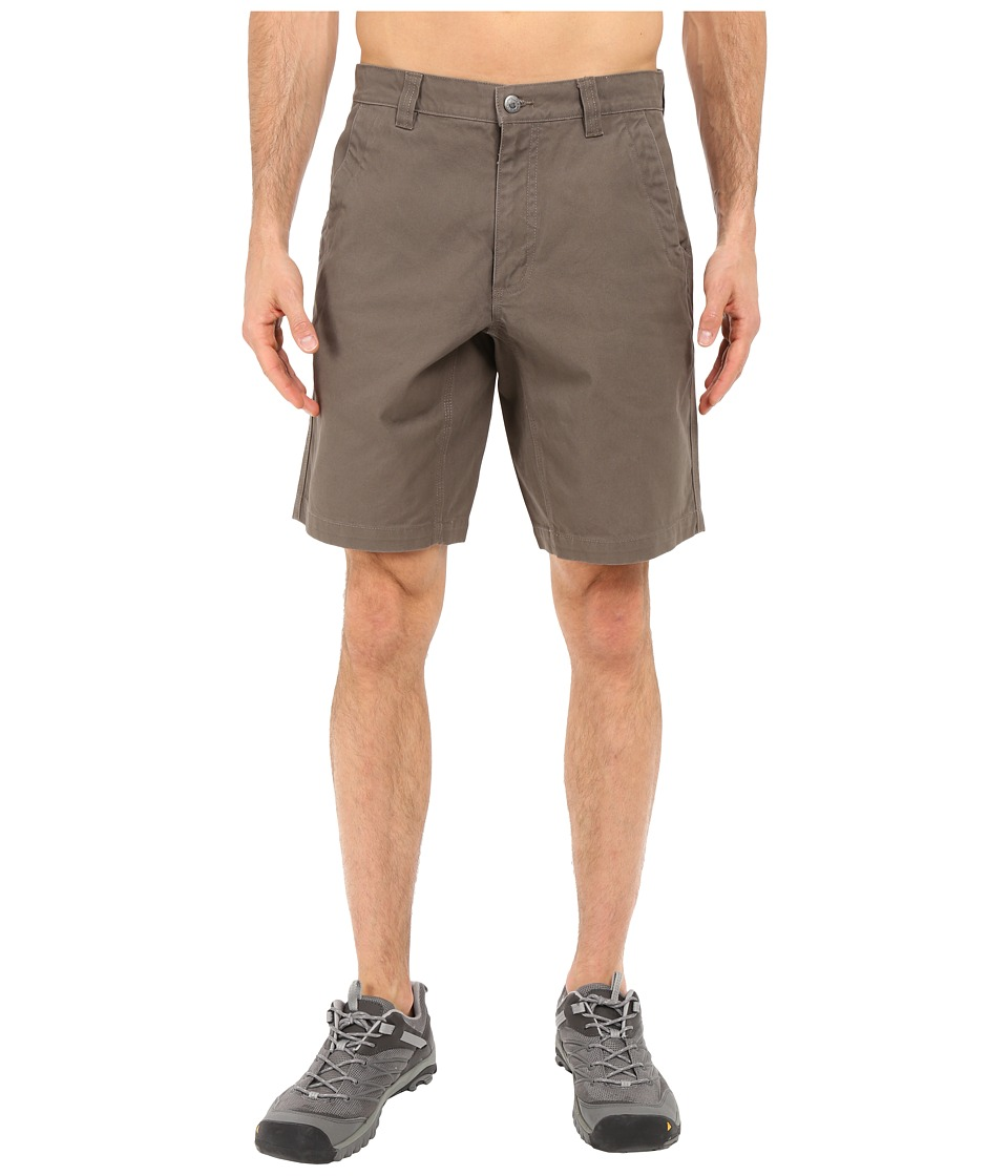 Mountain Khakis - Original Mountain Shorts (Terra) Men's Shorts