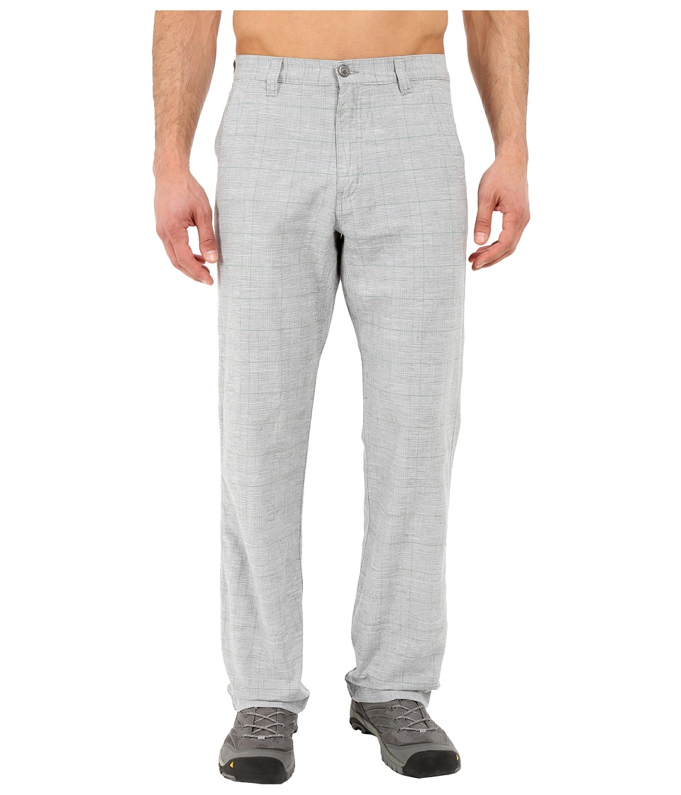 Mountain Khakis - Boardwalk Pants (Ash) Men's Casual Pants