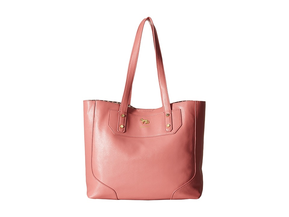 Emma Fox - Gidran Large Tote (Rose) Tote Handbags