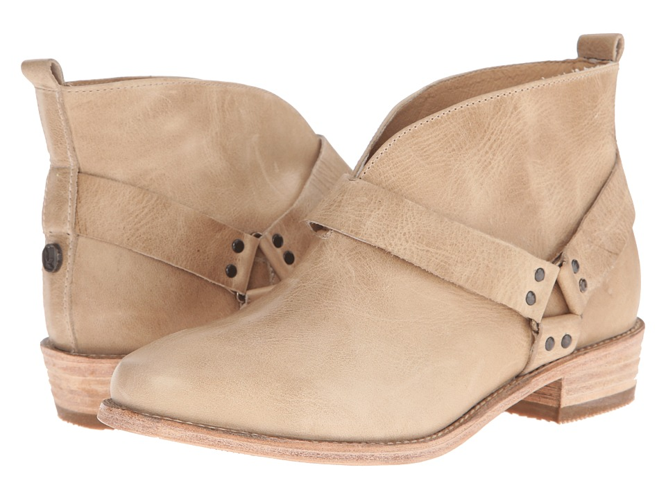 Koolaburra - Dame (Sand) Women's Pull-on Boots