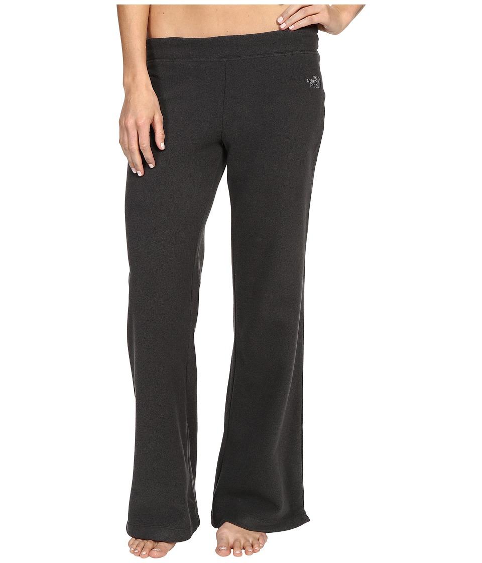 The North Face - TKA 100 Pants (TNF Dark Grey Heather) Women's Casual Pants