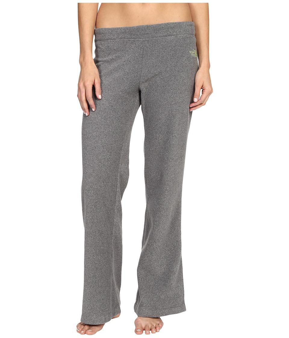 The North Face - TKA 100 Pants (TNF Medium Grey Heather) Women's Casual Pants