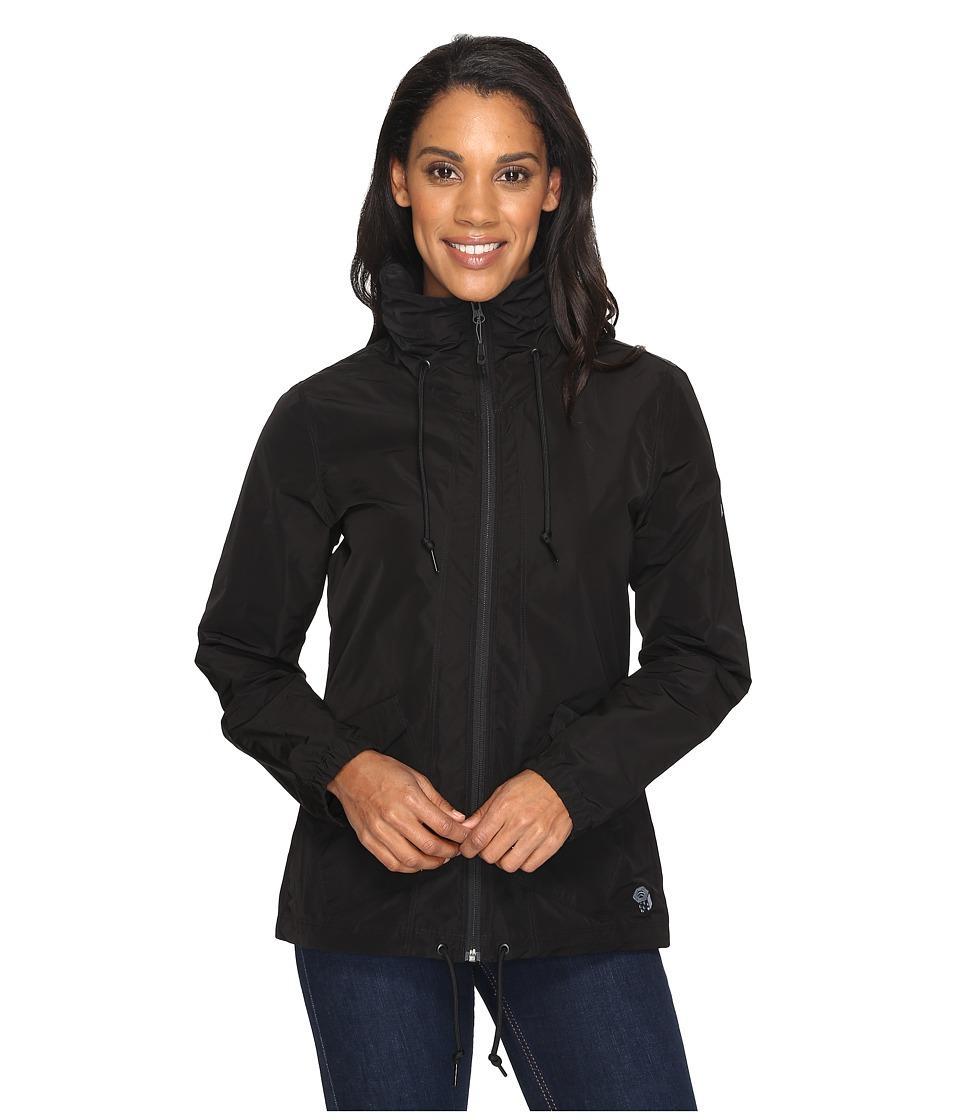 Mountain Hardwear - Urbanitetm II Jacket (Black) Women's Coat