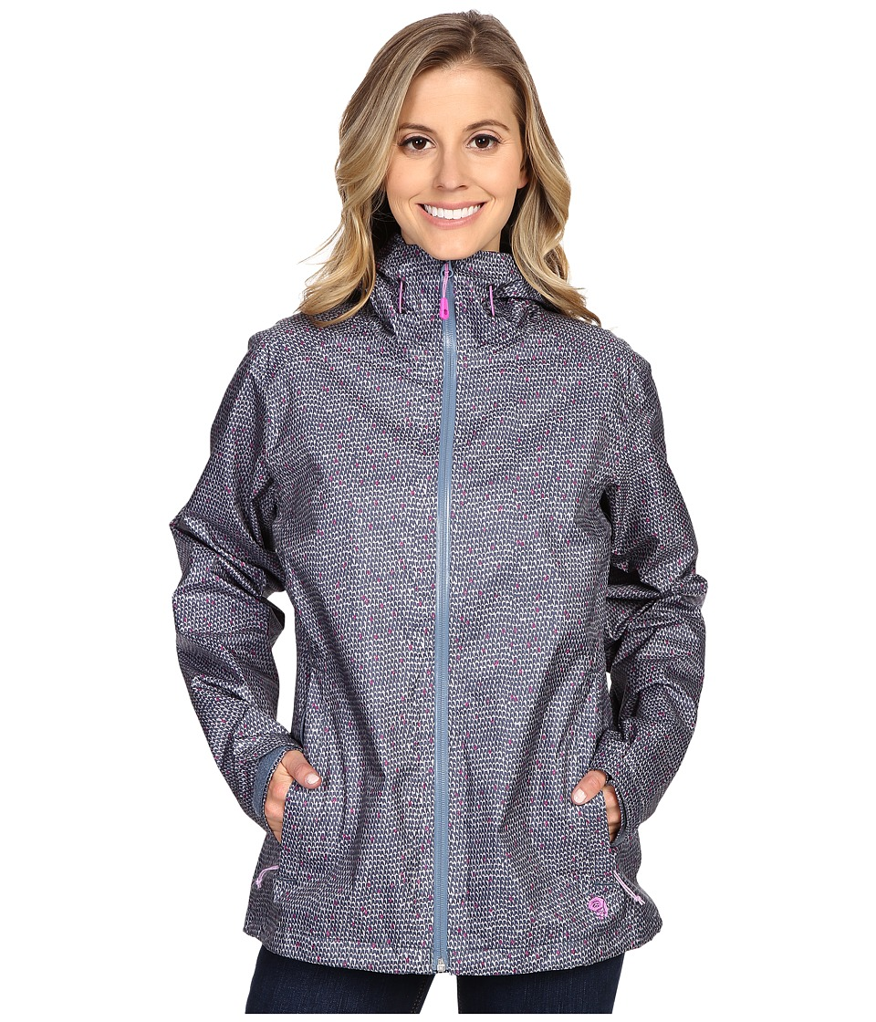 Mountain Hardwear - Finder Jacket (Mountain) Women's Jacket