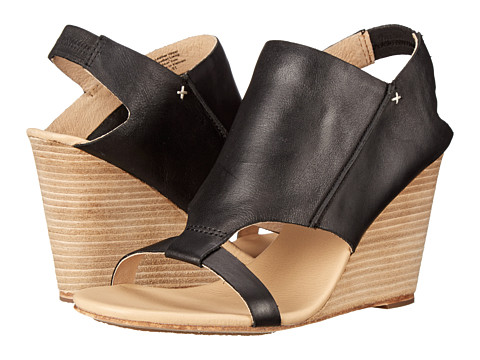 Koolaburra - Perez (Black) Women's Shoes