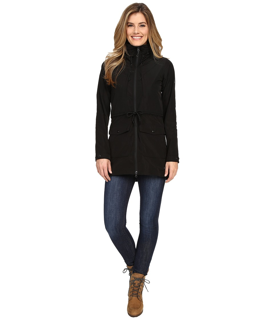Mountain Hardwear - Urbanitetm Parka (Black) Women's Coat