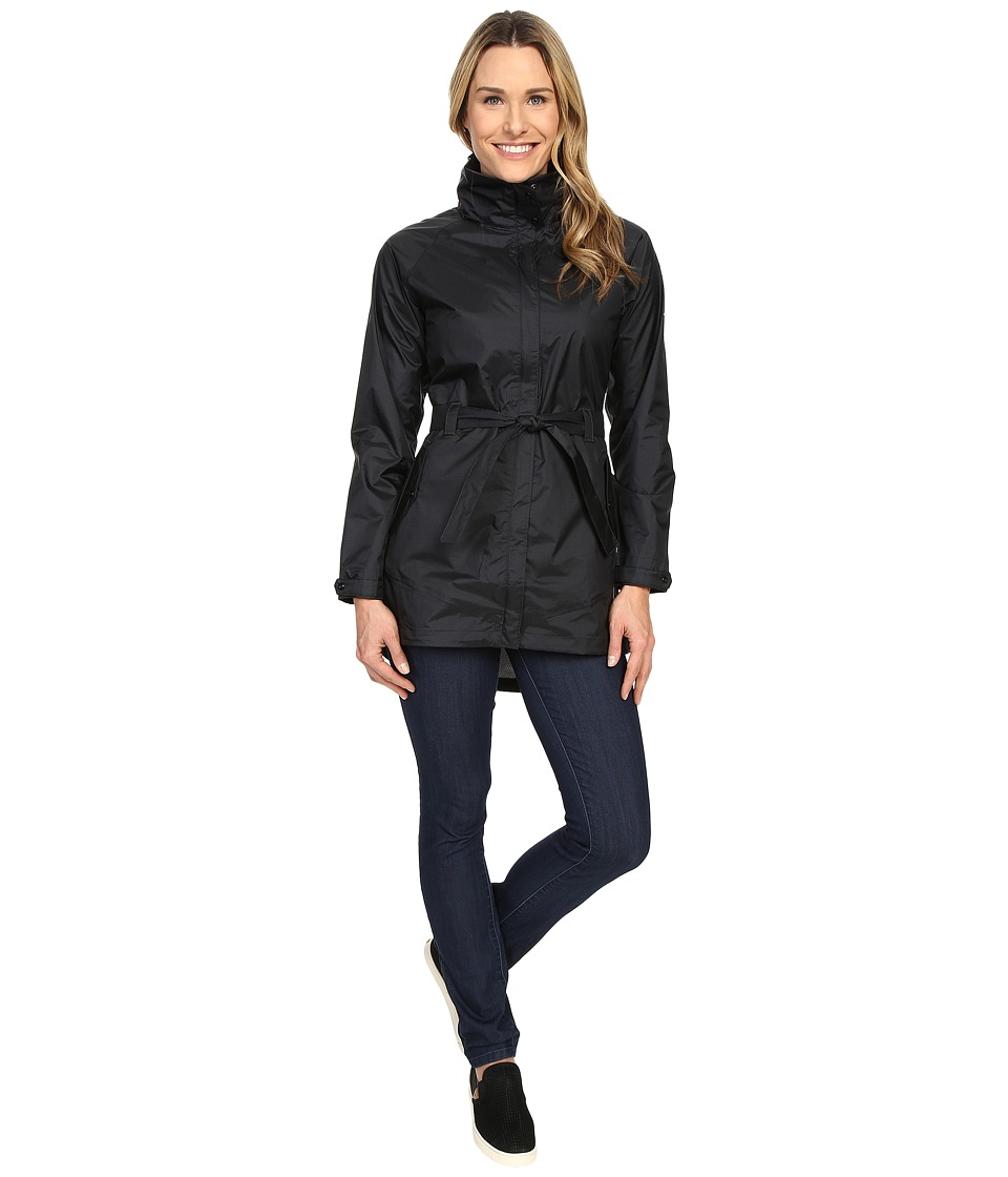 Mountain Hardwear - B Line Parka (Black) Women's Coat