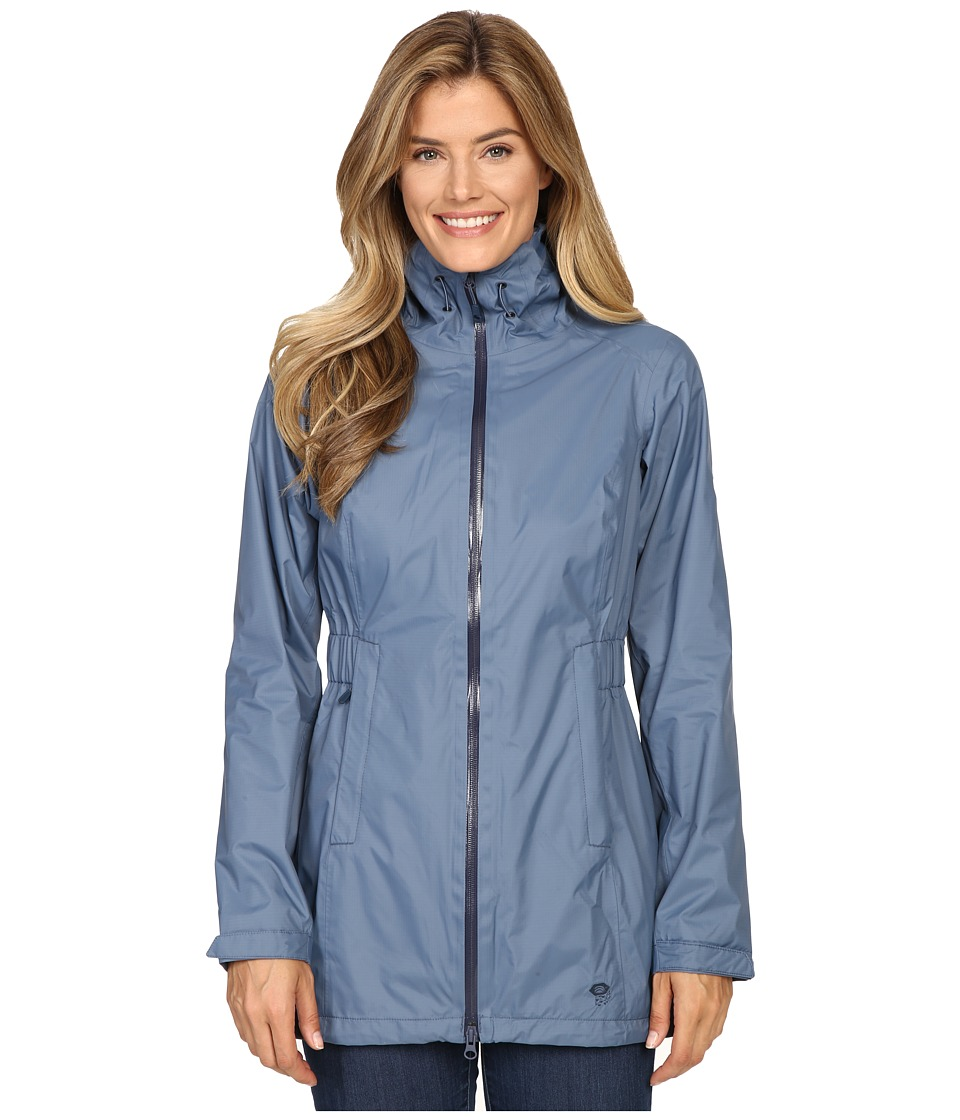 Mountain Hardwear - Finder Parka (Mountain) Women's Jacket