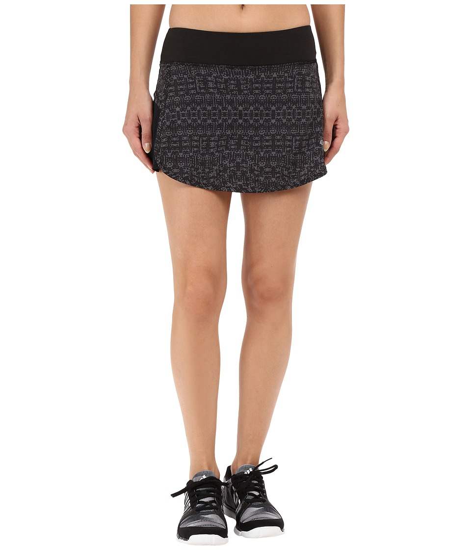Mountain Hardwear - Pacer Skort (Black) Women's Skort