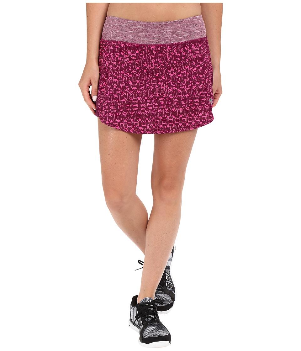 Mountain Hardwear Pacer Skort (Dark Raspberry) Women