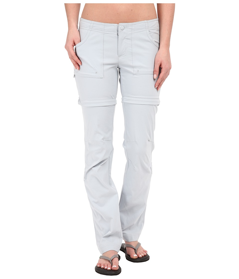 Columbia - Ultimate Catch Convertible Pants (Cirrus Grey) Women's Casual Pants