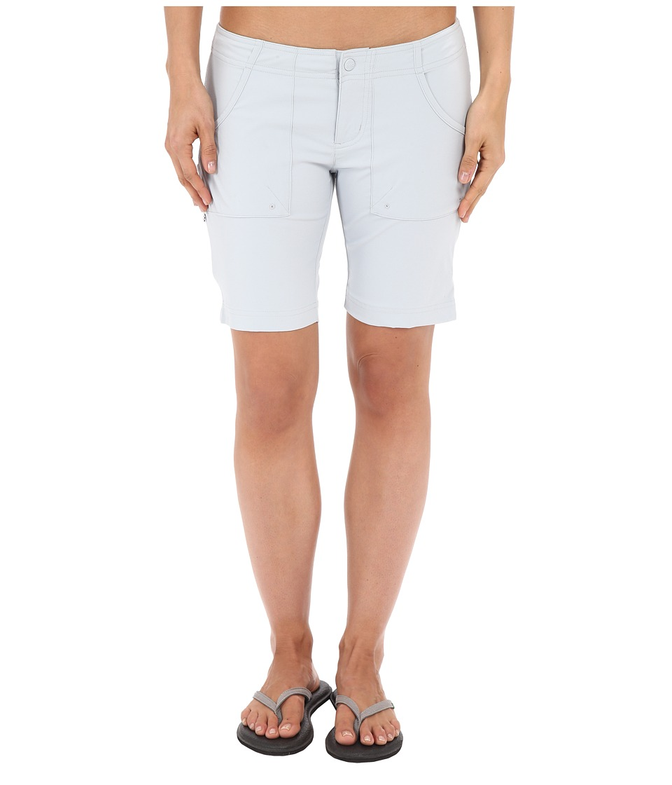 Columbia - Ultimate Catchtm II Shorts (Cirrus Grey) Women's Shorts