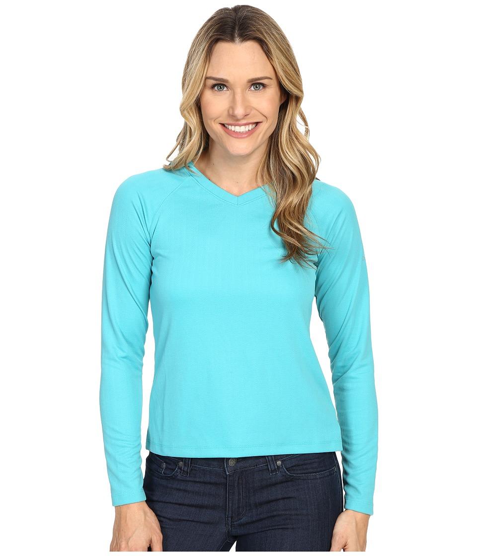 Columbia - Skiff Agua Hoodie (Miami) Women's Sweatshirt