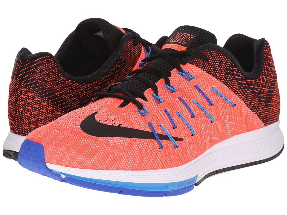 Nike - Air Zoom Elite 8 (Total Crimson/Sail/Racer Blue/Black) Men's Running Shoes