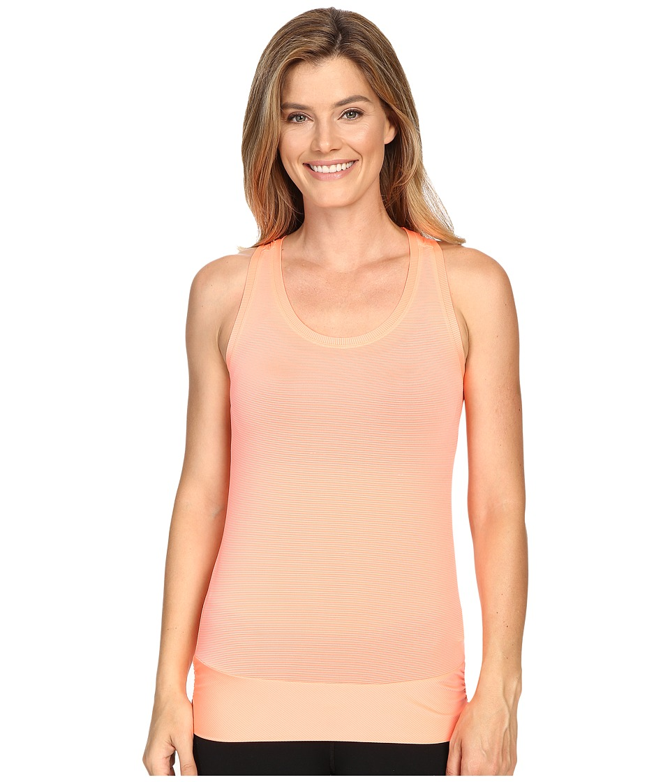 Mountain Hardwear - Wicked Lite Tank Top (Coralescent) Women's Sleeveless
