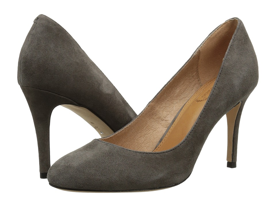 Corso Como Webster (Grey Suede) High Heels