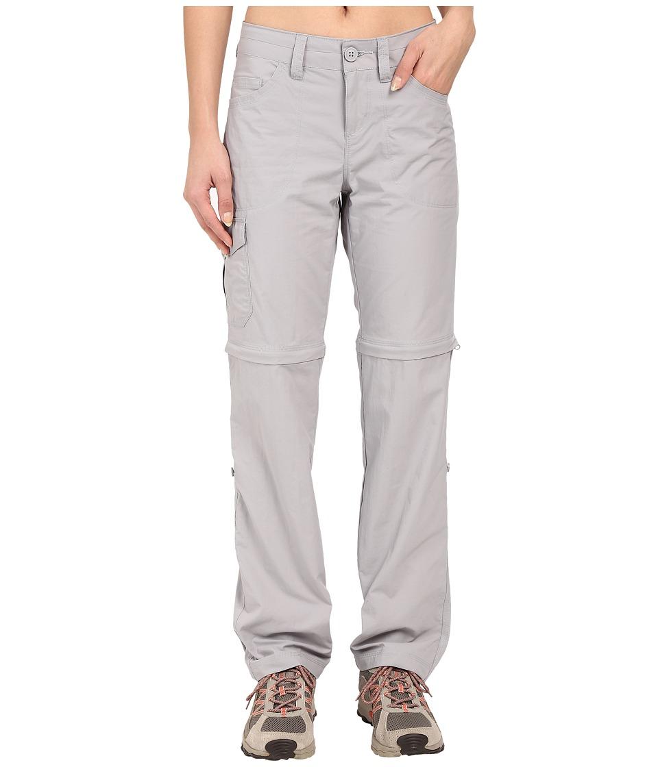 Mountain Hardwear - Mirada Convertible Pant (Steam) Women's Casual Pants