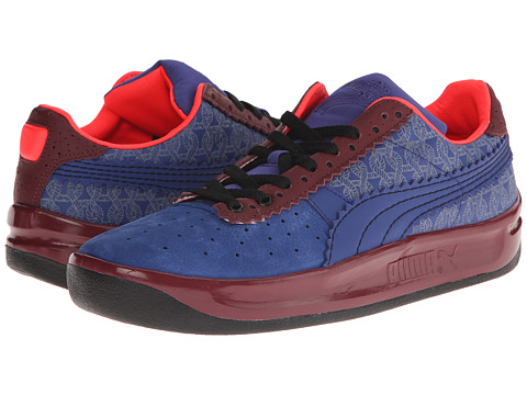 PUMA - Gv Special X Sibling (Navy Blue) Men