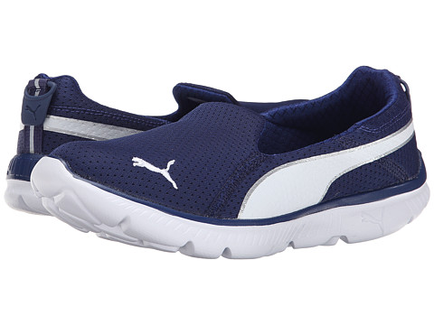 PUMA - Fashin (Blueprint/White) Women