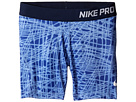 Pro Hypercool Allover Print Short