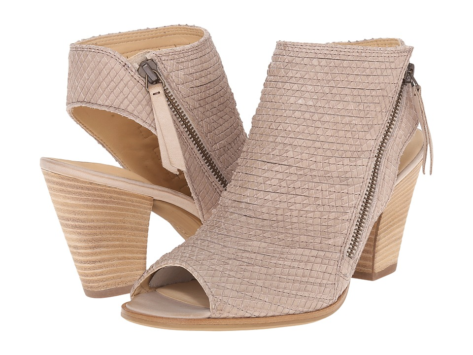 Paul Green - Alexandra (Taupe Snake) High Heels