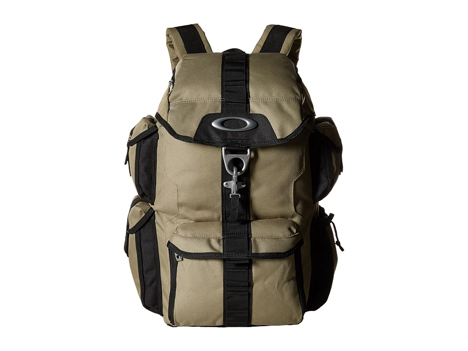 Oakley - Dry Goods Pack (Kelp) Backpack Bags