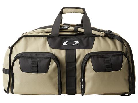 Oakley - Dry Goods Duffel (Kelp) Duffel Bags