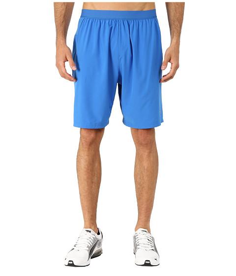 PUMA - PR_Core 9 Shorts (Strong Blue) Men
