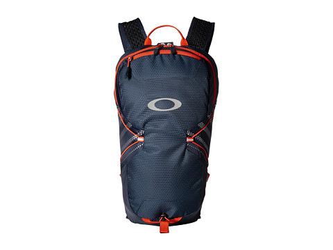 Oakley - Compression Sport Pack (Navy Blue) Backpack Bags