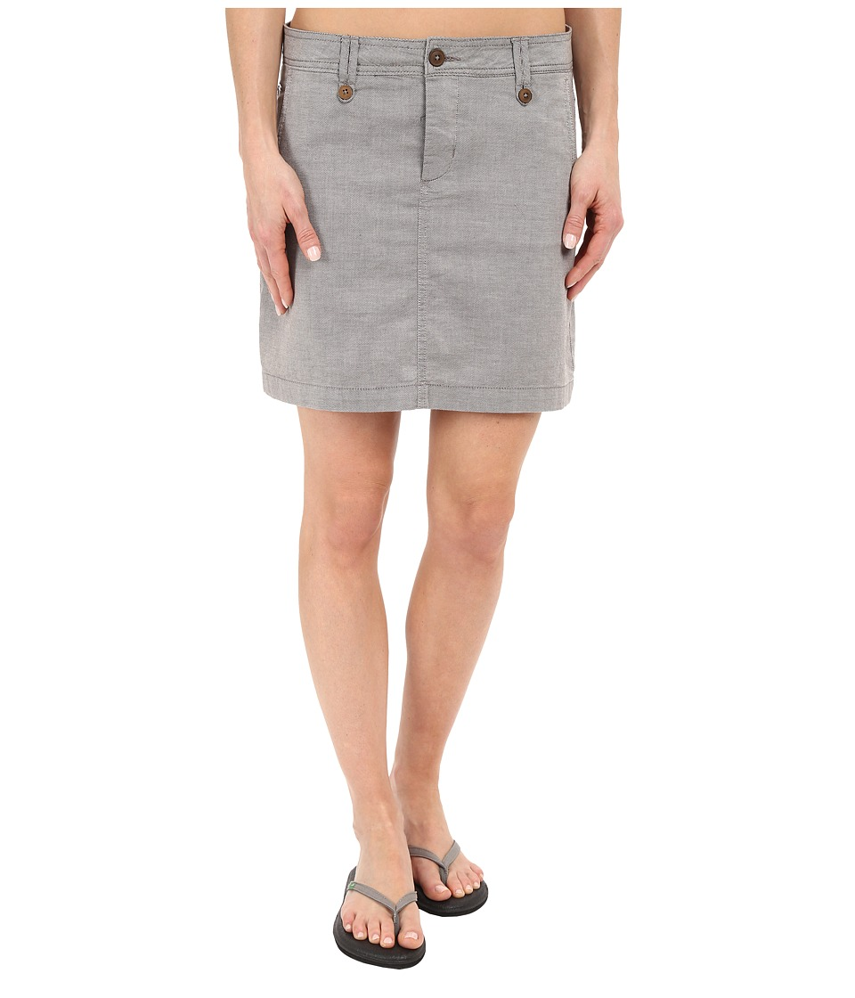 Mountain Khakis - Island Skirt (Wren) Women's Skirt