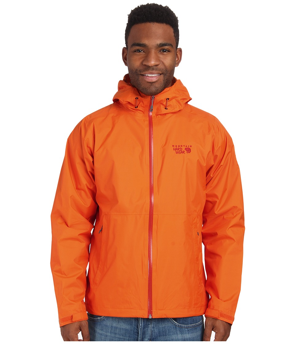 Mountain Hardwear - Piero Lite Jacket (Golden Brown) Men's Coat