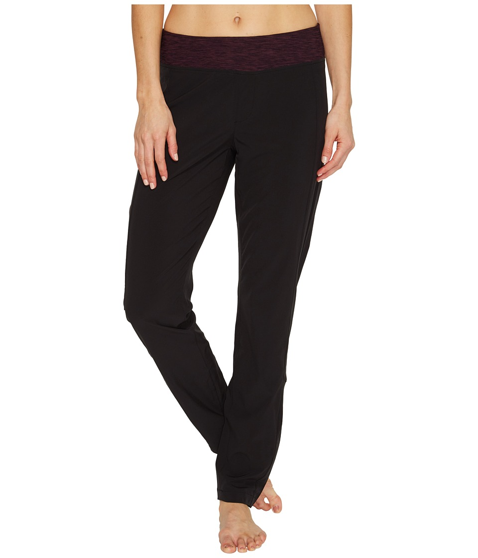 Mountain Khakis - Traverse Pants (Black) Women's Casual Pants